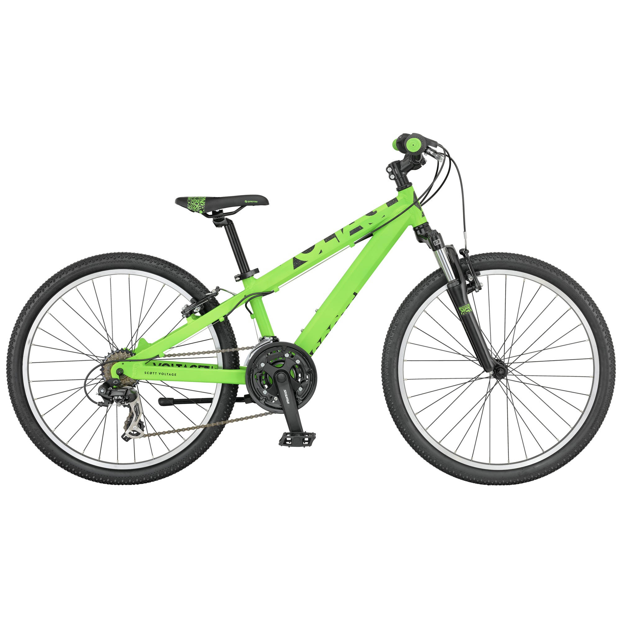 SCOTT Voltage Junior 24 2016