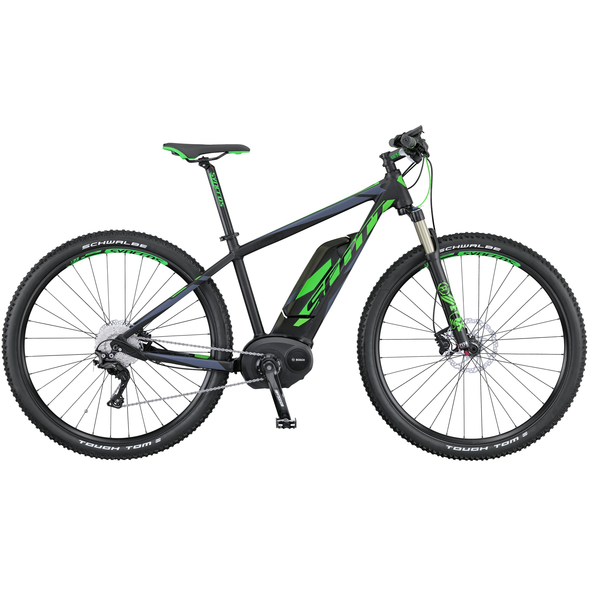 SCOTT E-Aspect 910 XL 2016