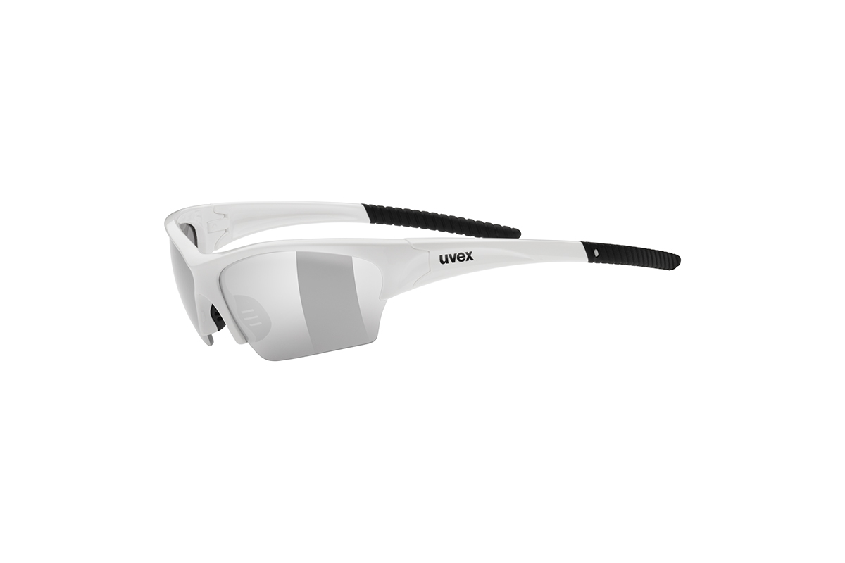 UVEX SUNSATION, WHITE BLACK/SILVER (8816) Uni