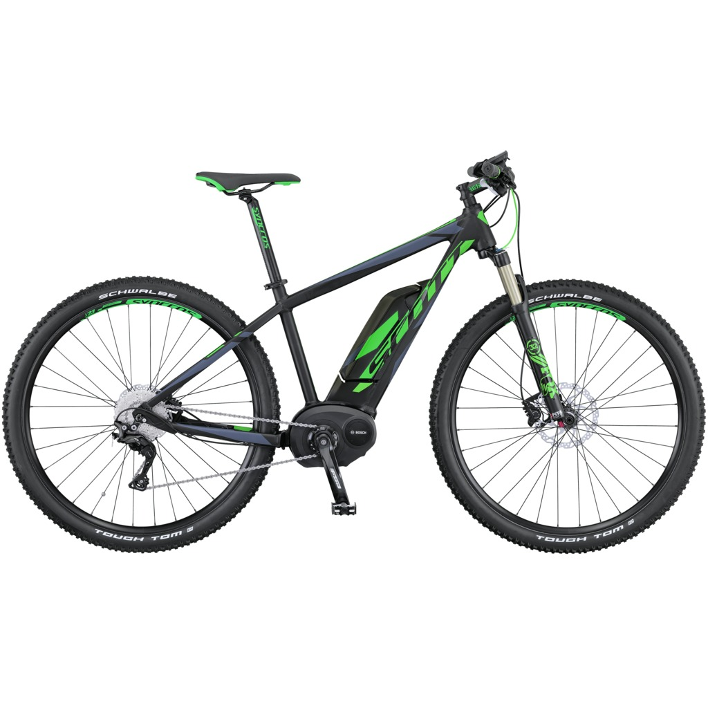 SCOTT E-Aspect 910 CX S 2016