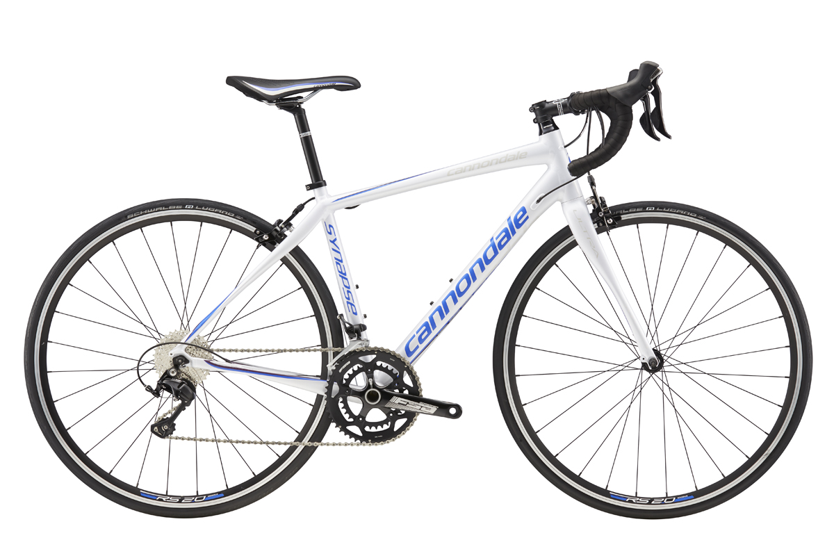 Cannondale SYNAPSE WOMENS 105 44 2017