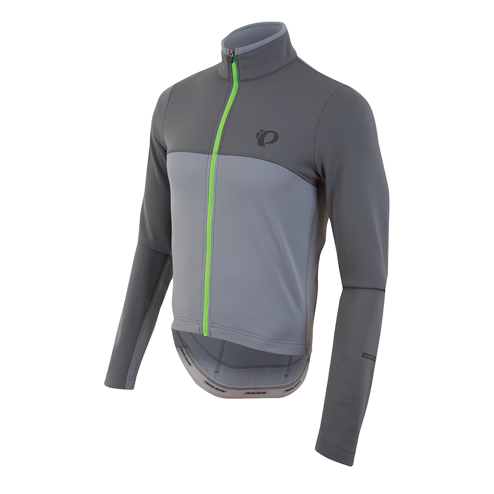 PEARL iZUMi SELECT THERMAL dres, SMOKED PEARL/MONUMENT XL