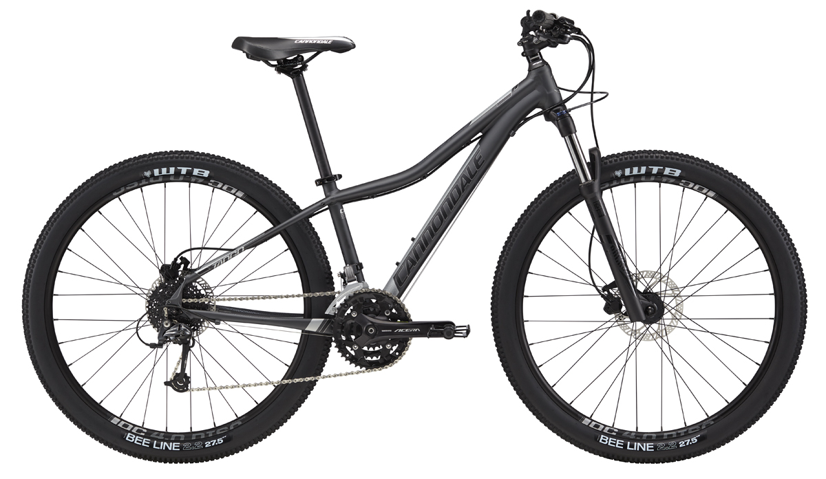 "Cannondale TRAIL 27,5"" 1 WOMEN´S (TANGO) S 2017"