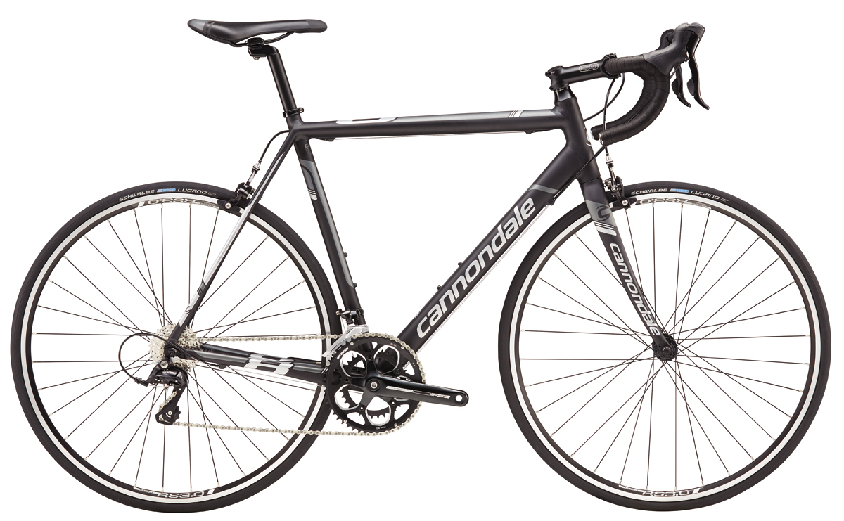 Cannondale CAAD 8 SORA COMPACT 58 2016