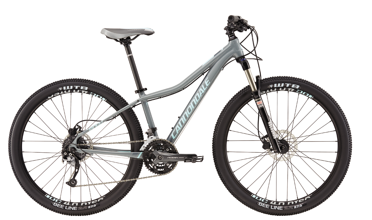 Cannondale TRAIL 4 TANGO S 2016