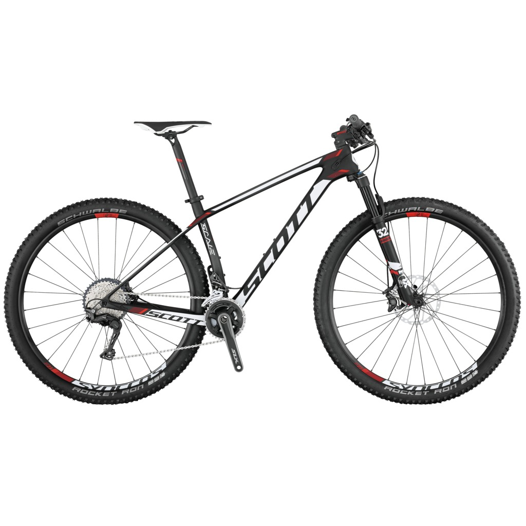 SCOTT Scale 920 XL 2017