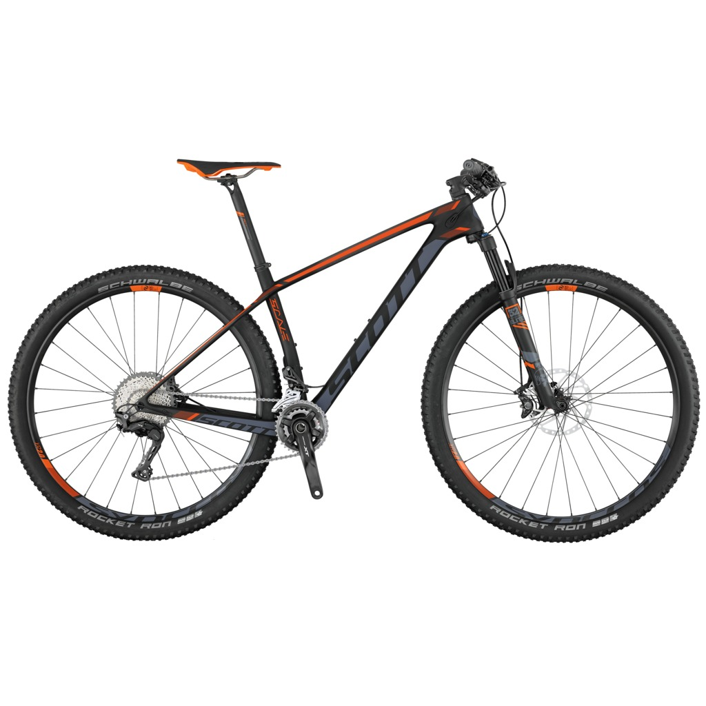 SCOTT Scale 910 XL 2017