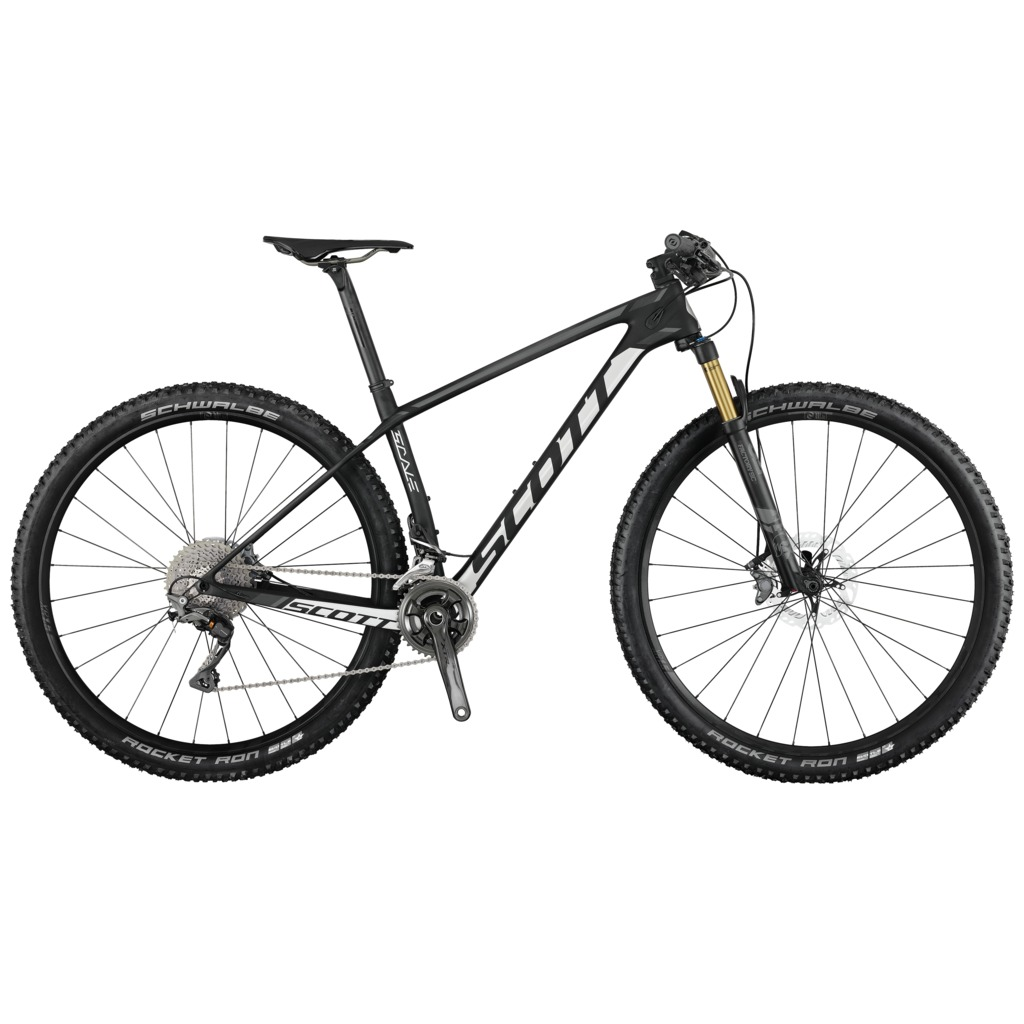 SCOTT Scale 900 XL 2017