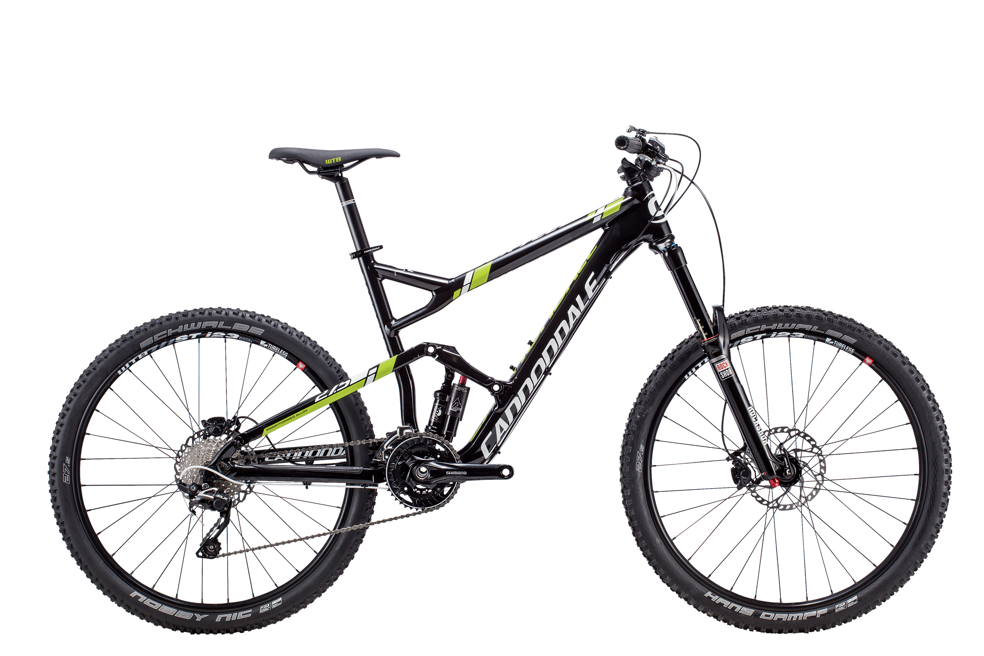 "Cannondale JEKYLL 4 - 27,5"" S 2015"