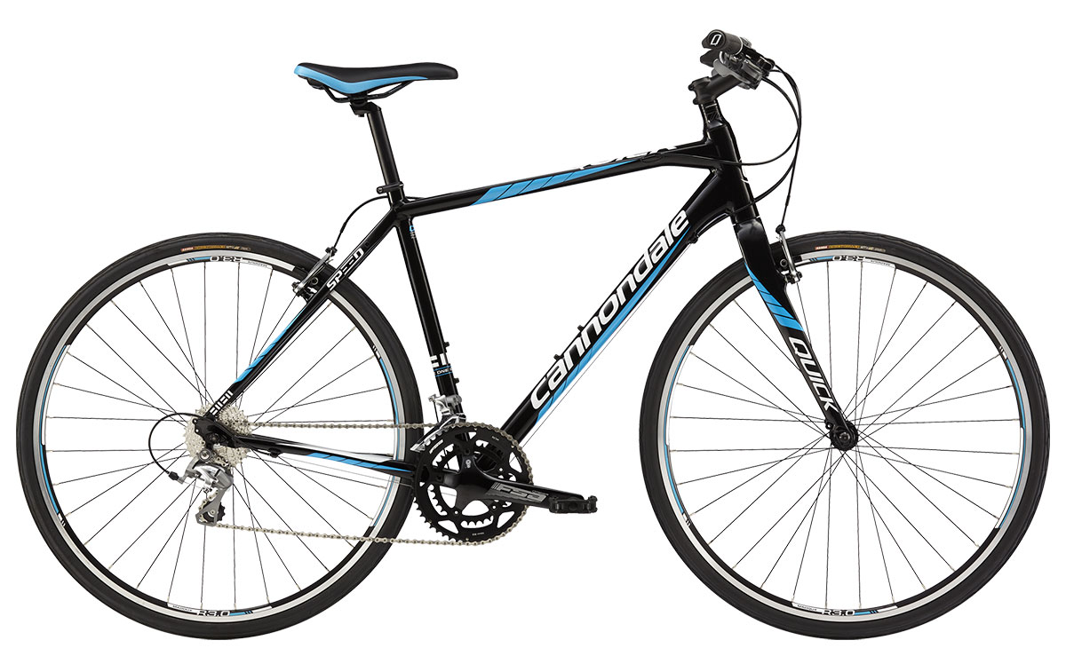 Cannondale QUICK SPEED 1 S 2015