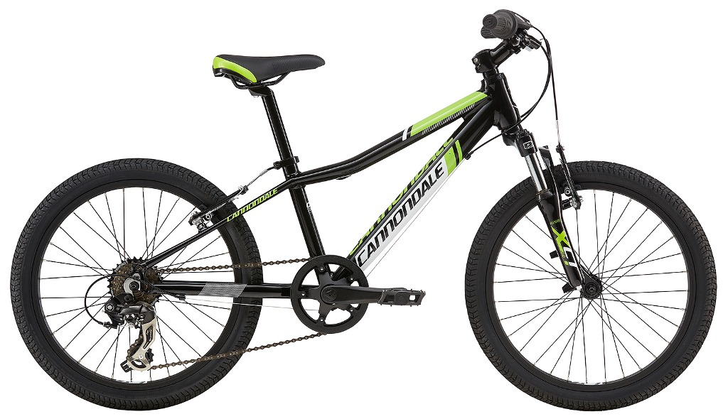 "Cannondale TRAIL 20"" BOYS 2017"