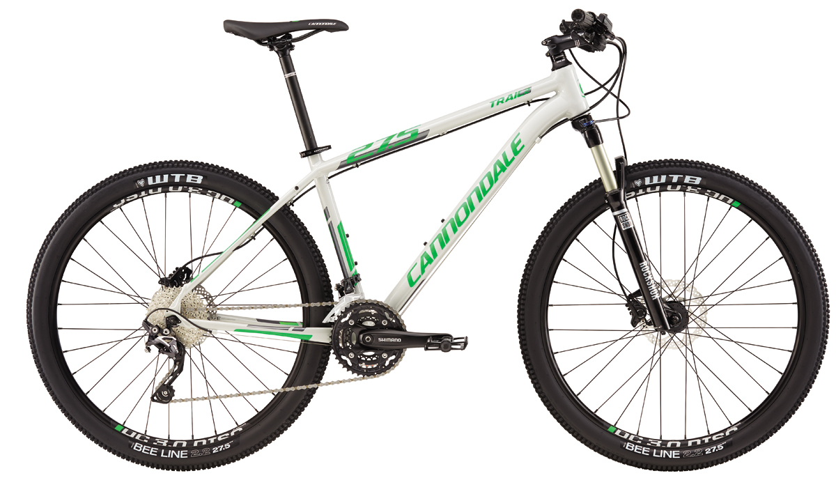"Cannondale TRAIL 27,5"" 2 - PRM L 2016"
