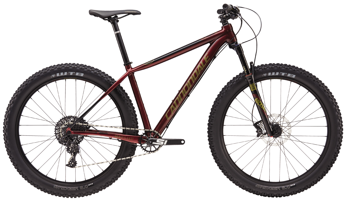 Cannondale BEAST OF THE EAST 2 S 2016
