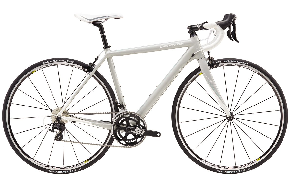 Cannondale CAAD10 WOMENS 105 44 2016