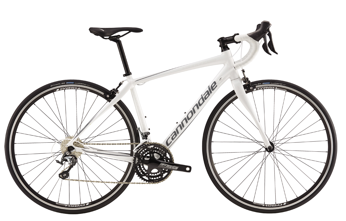 Cannondale SYNAPSE WOMENS TIAGRA 48 2016