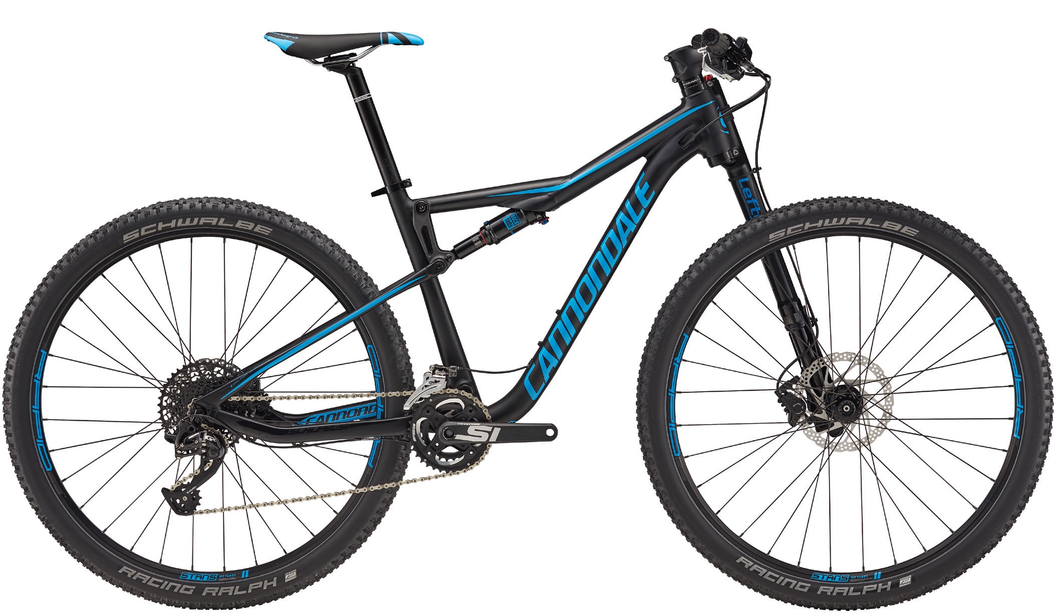 """Cannondale SCALPEL SI 29"""" 5 S 2017"""