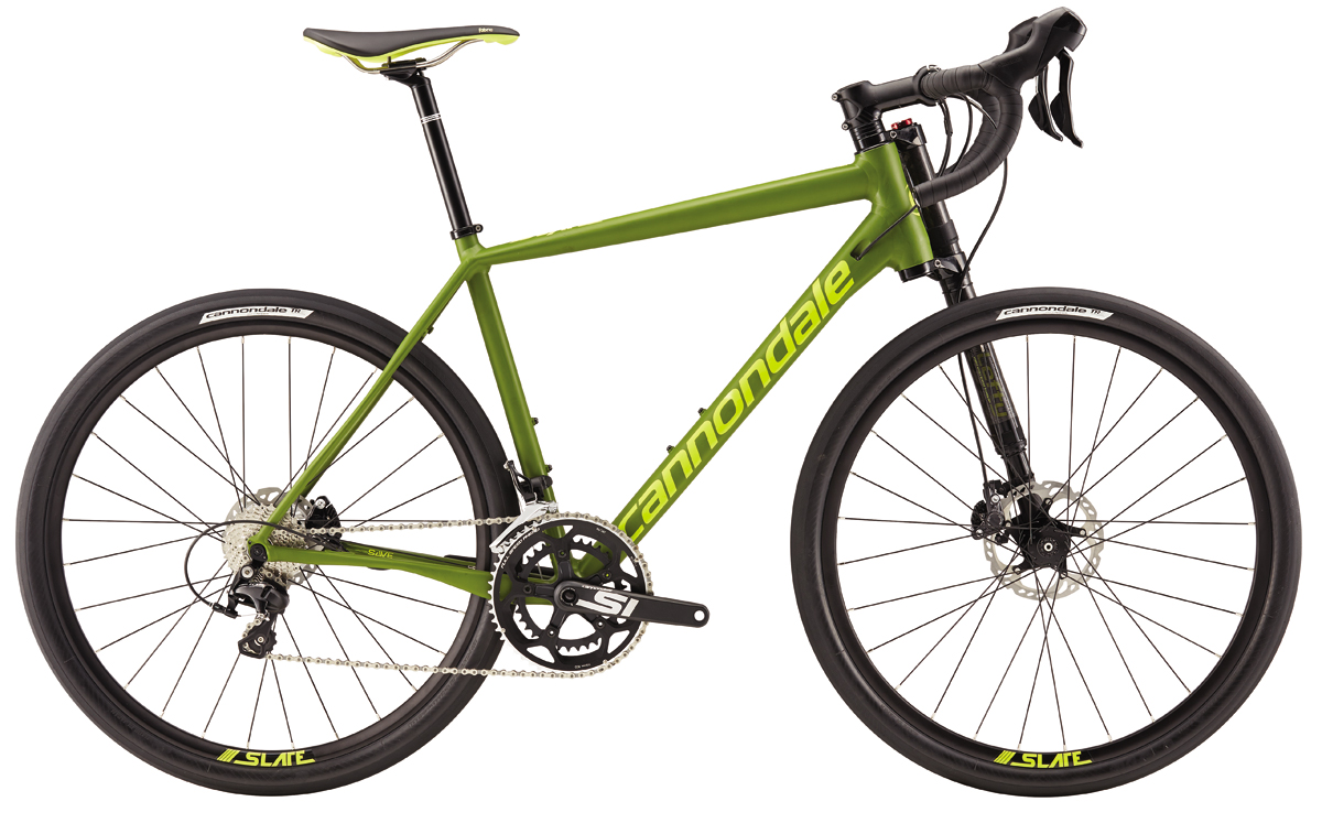 Cannondale SLATE 105 M 2017