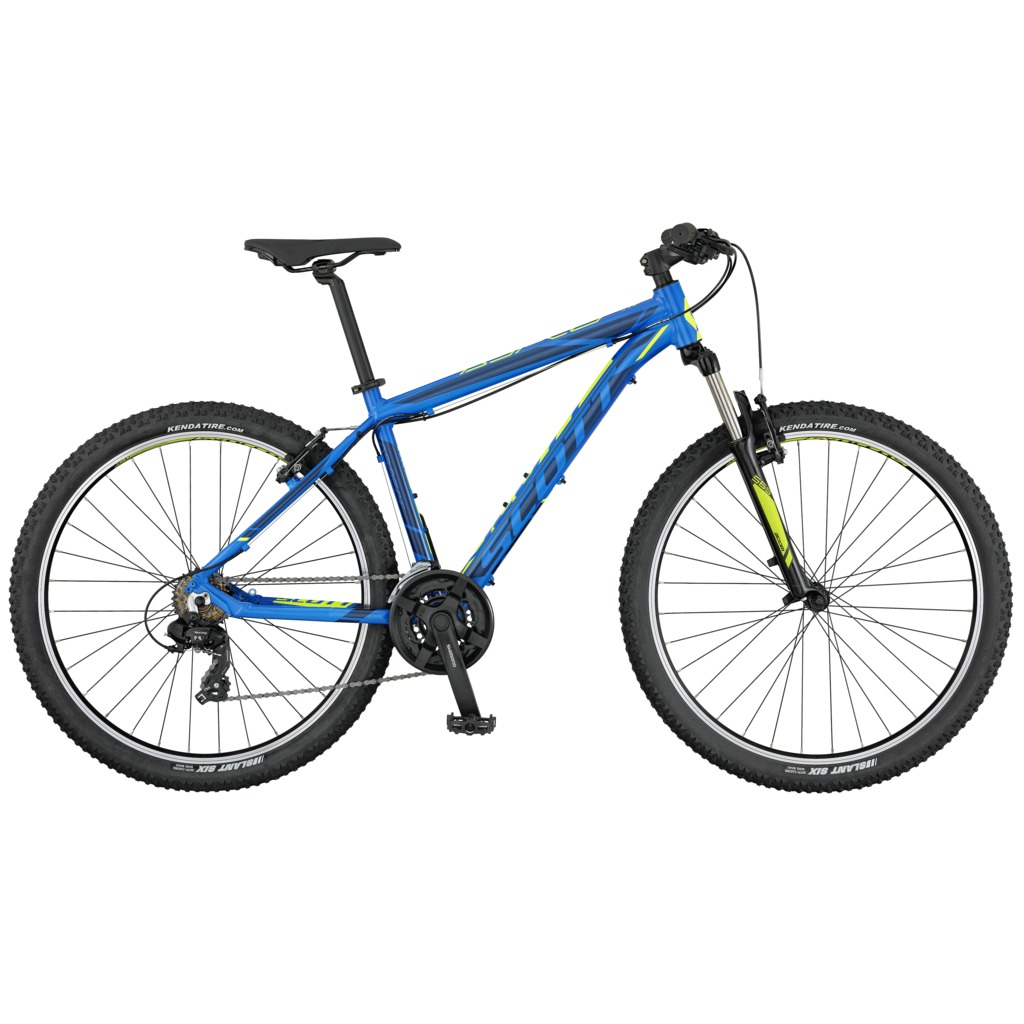 SCOTT Aspect 980 XL 2017
