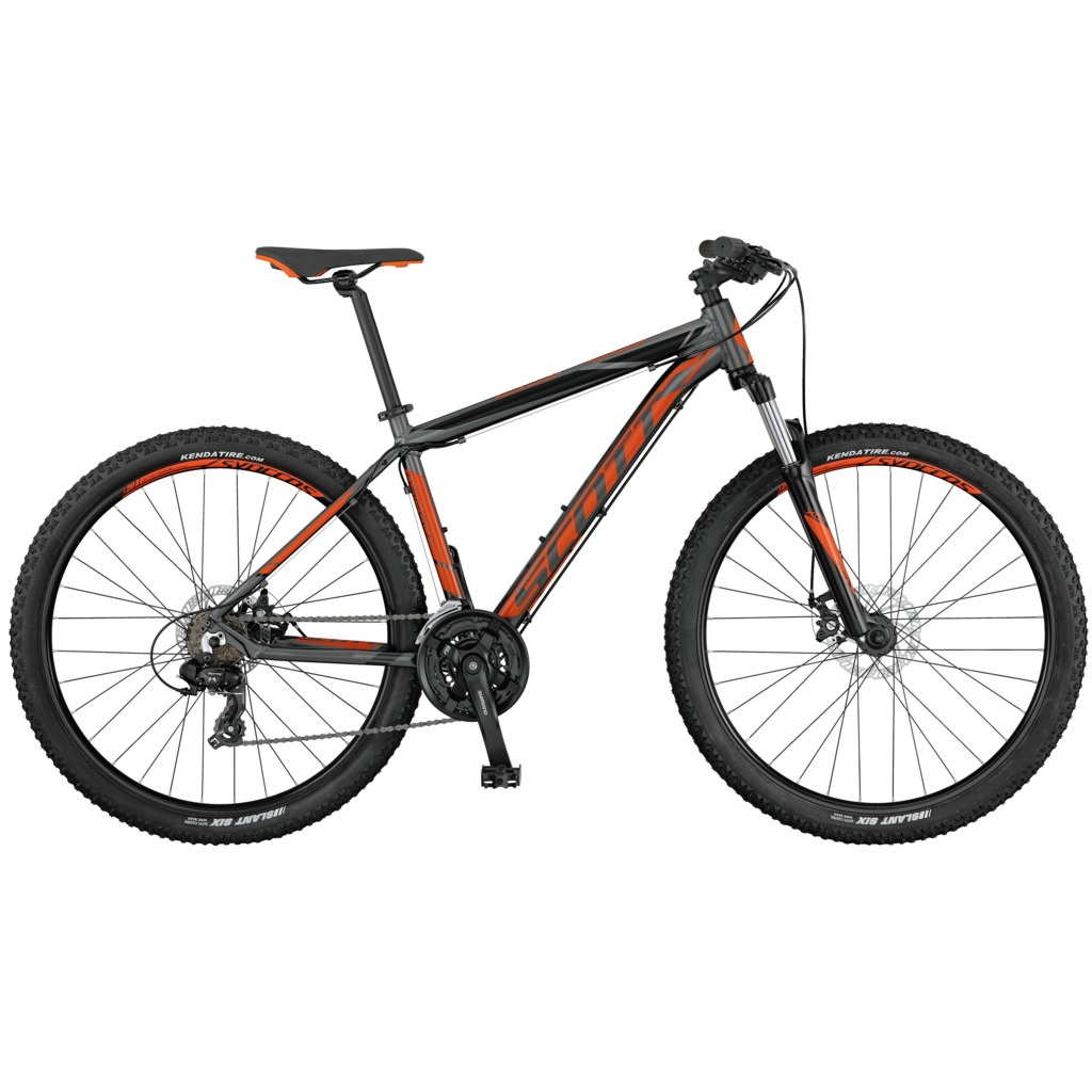 SCOTT Aspect 970 XL 2017