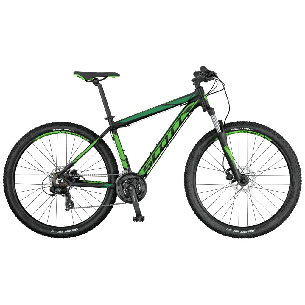 SCOTT Aspect 960 XL 2017