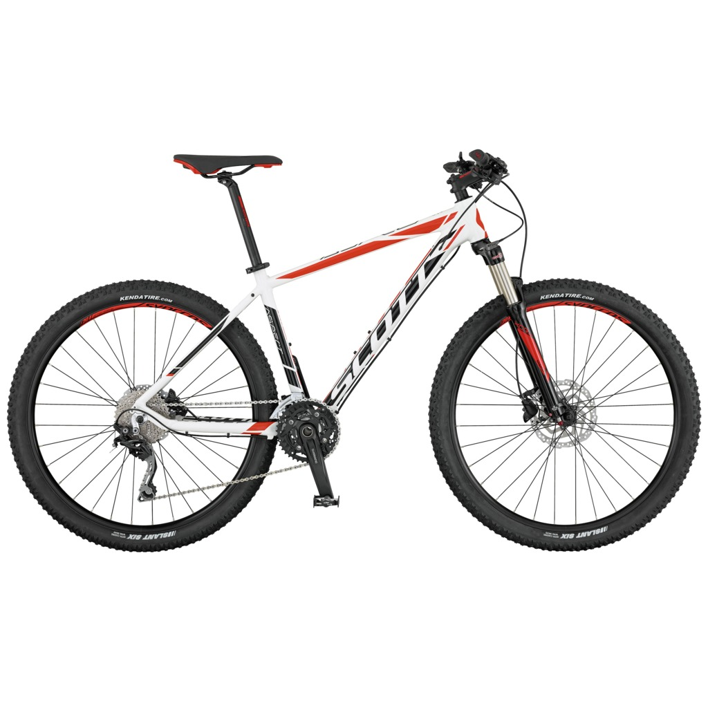 SCOTT Aspect 920 XL 2017