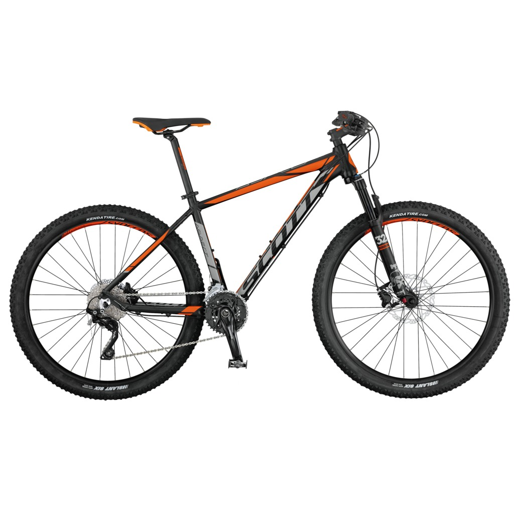 SCOTT Aspect 900 XL 2017