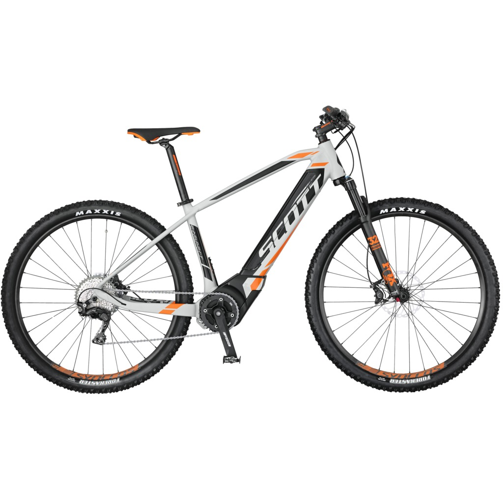 SCOTT E-Aspect 910 XL 2017