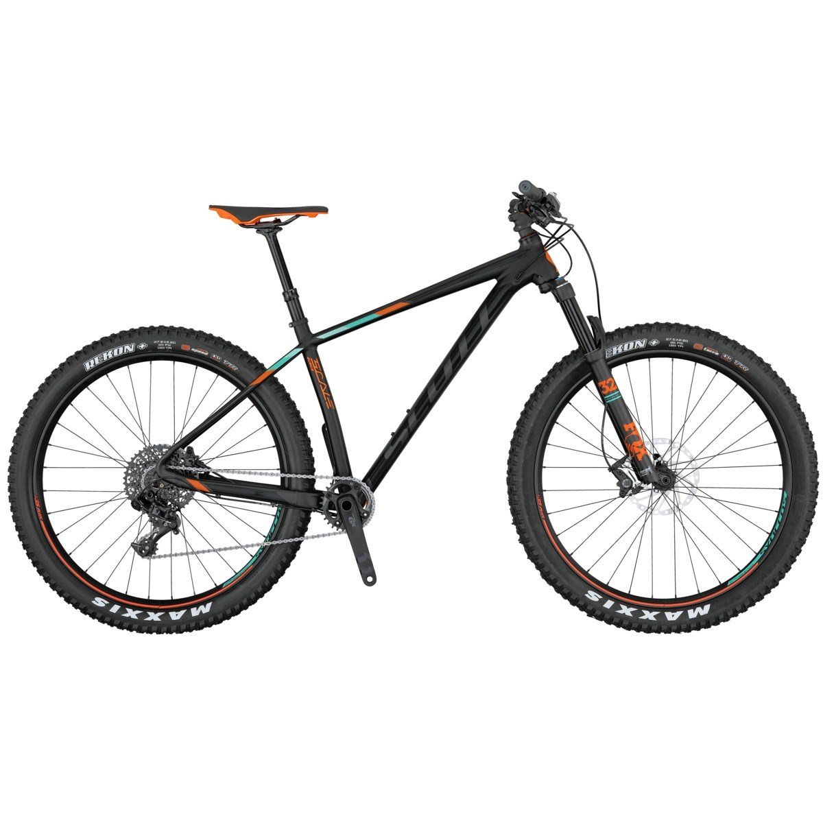 SCOTT Scale 710 Plus L 2017