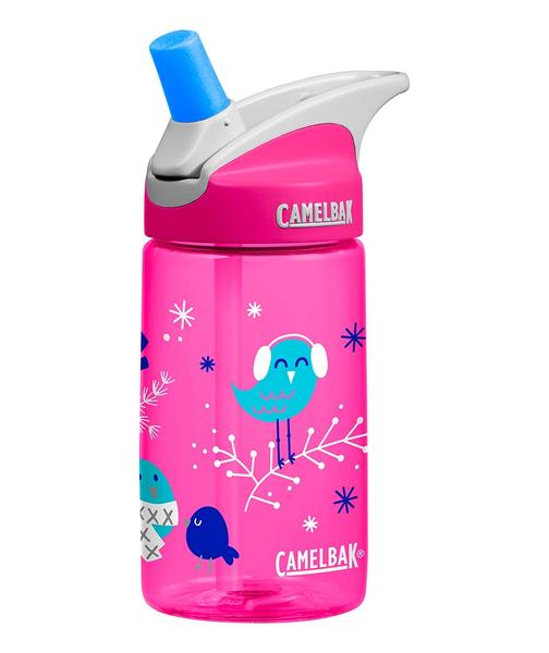 CAMELBAK eddy Kids 0.4l - winter birdies