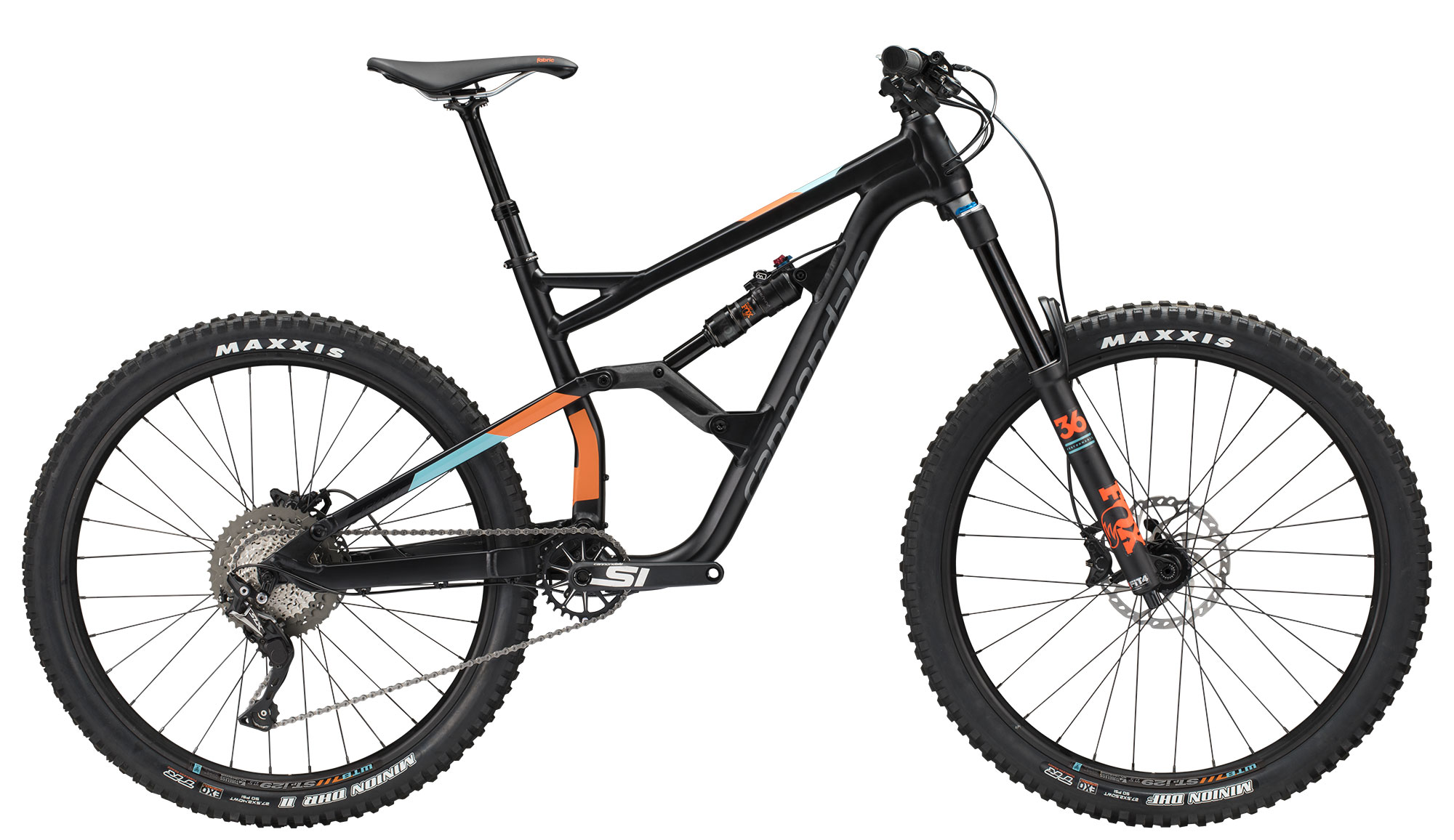 Cannondale JEKYLL 4 S 2018