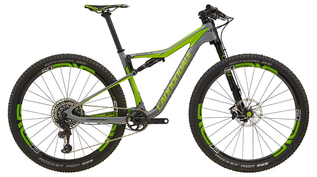 Cannondale SCALPEL-Si TEAM S 2018