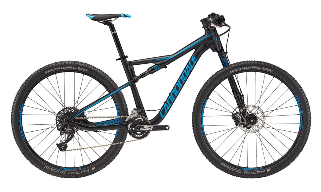 Cannondale SCALPEL-Si 5 S 2018