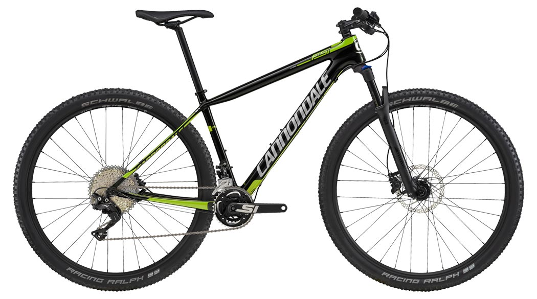 Cannondale F-Si CARBON 5 - REP M 2018