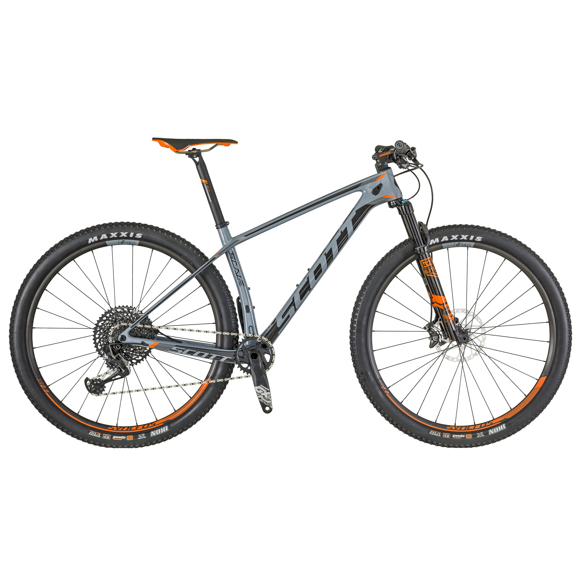 SCOTT SCALE 910 XL 2018