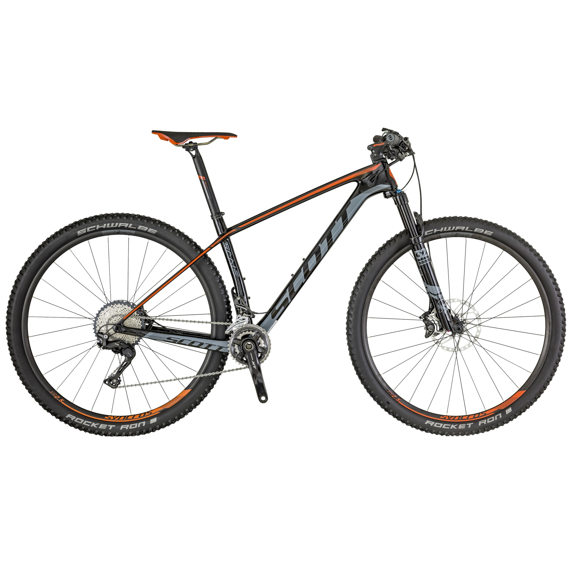 SCOTT SCALE 915 XL 2018