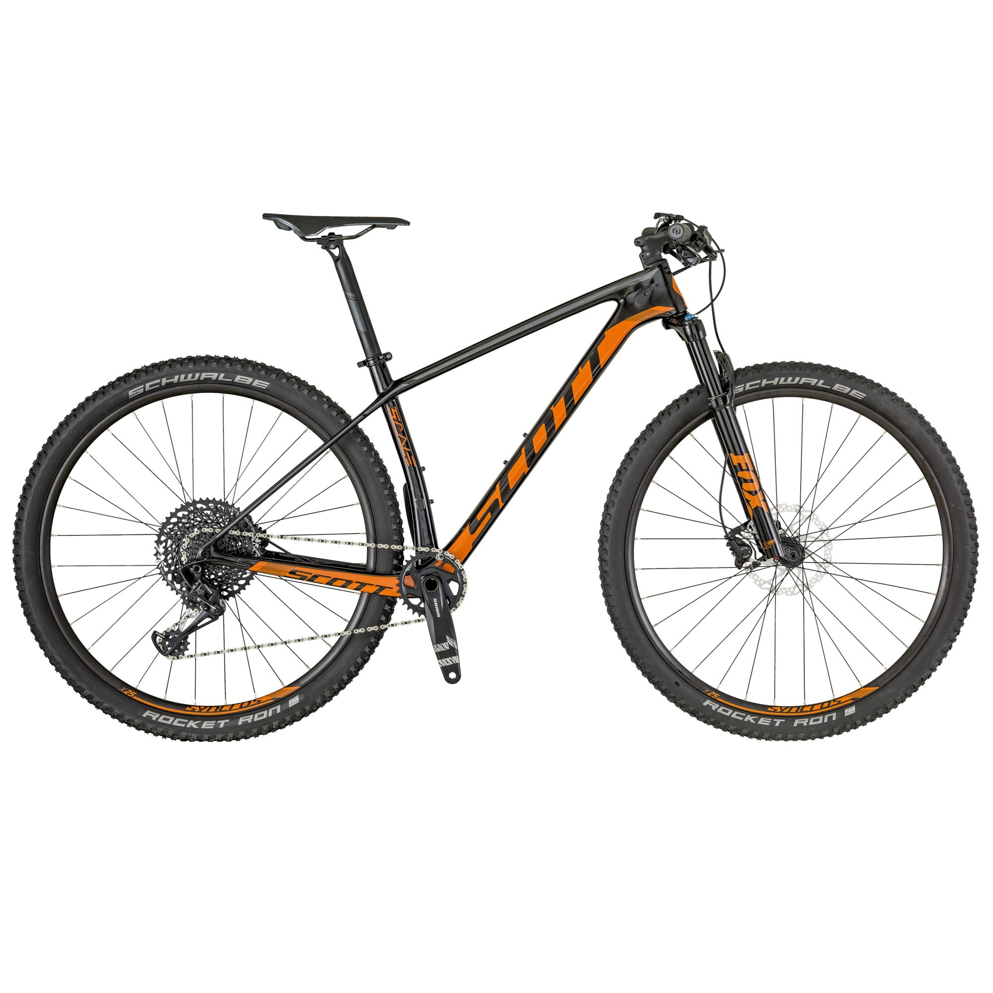 SCOTT SCALE 925 XL 2018