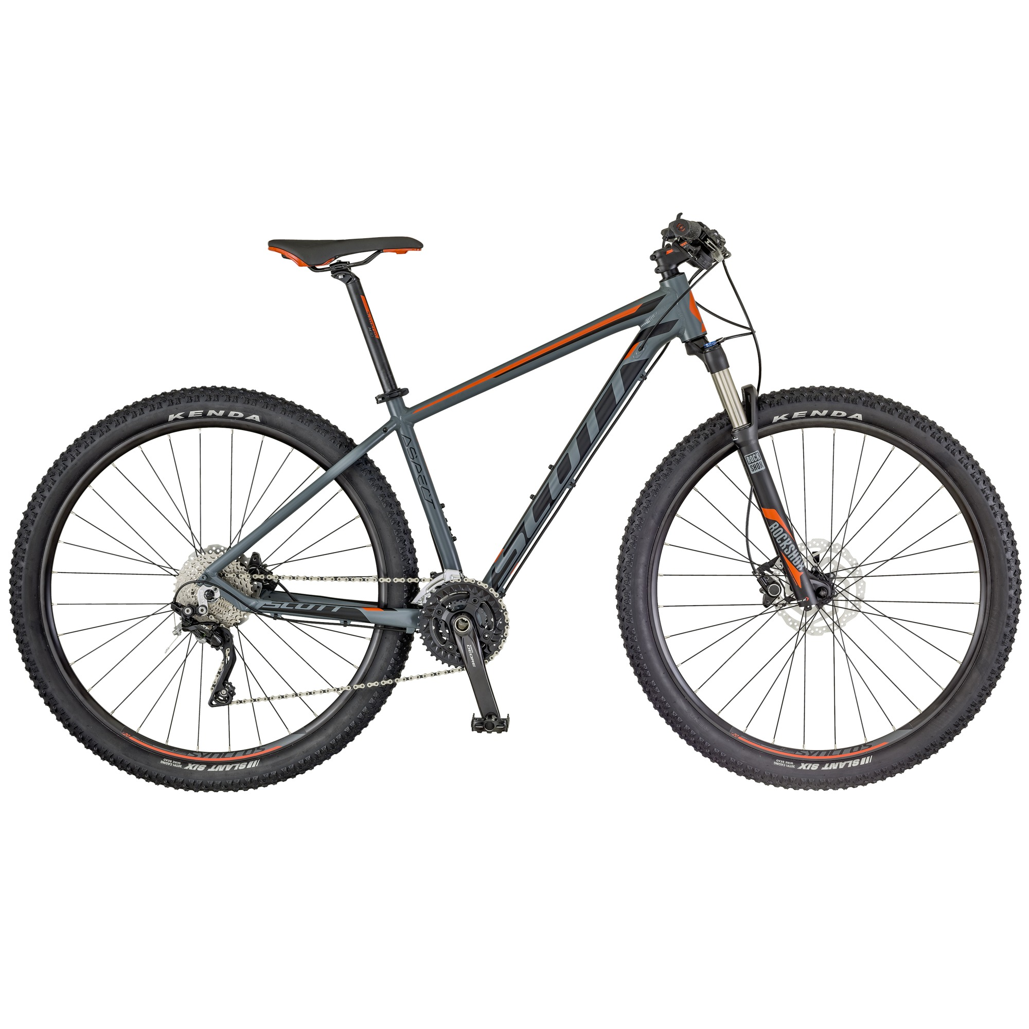 SCOTT ASPECT 910 XL 2018