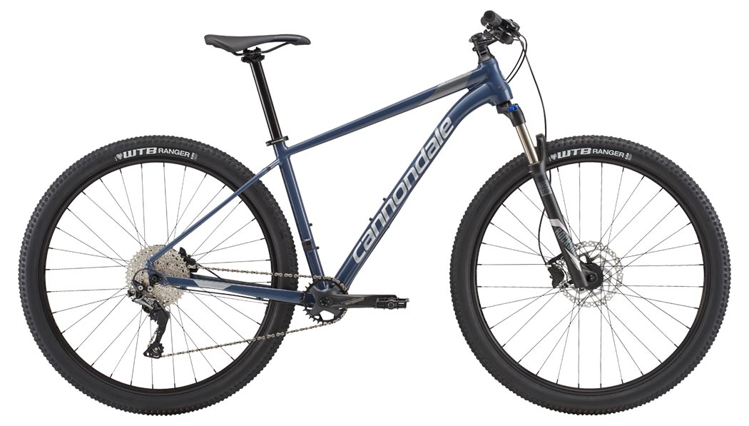 Cannondale TRAIL 4 SLA M 2018