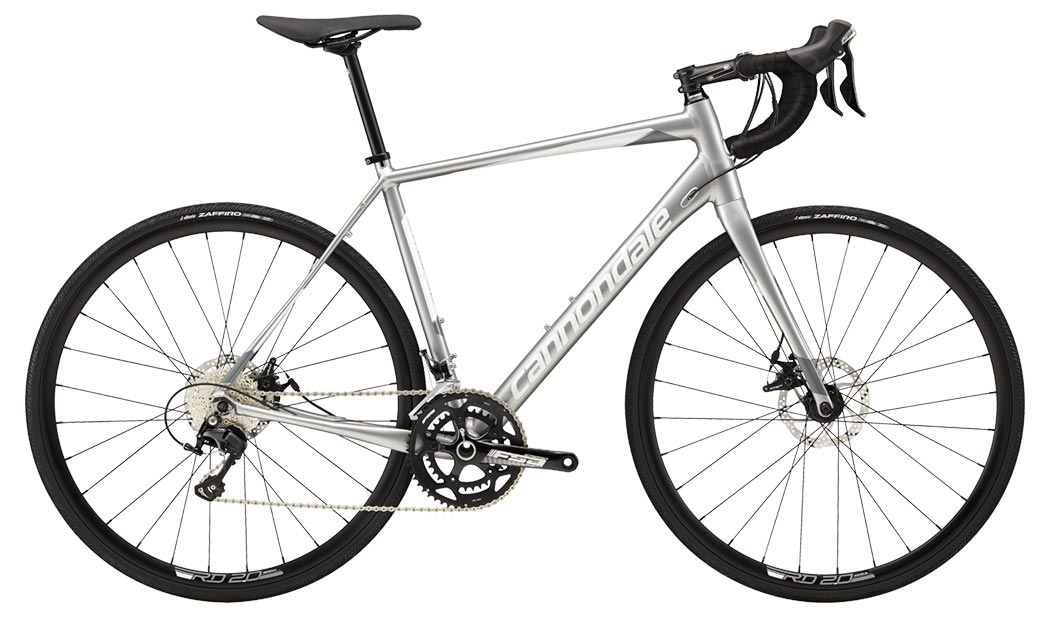 Cannondale Synapse Disc 105 48 2018