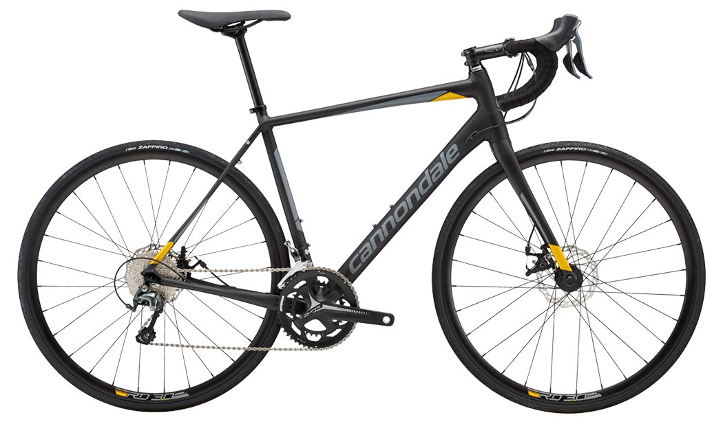 Cannondale Synapse Disc Tiagra - NIT 54 2018