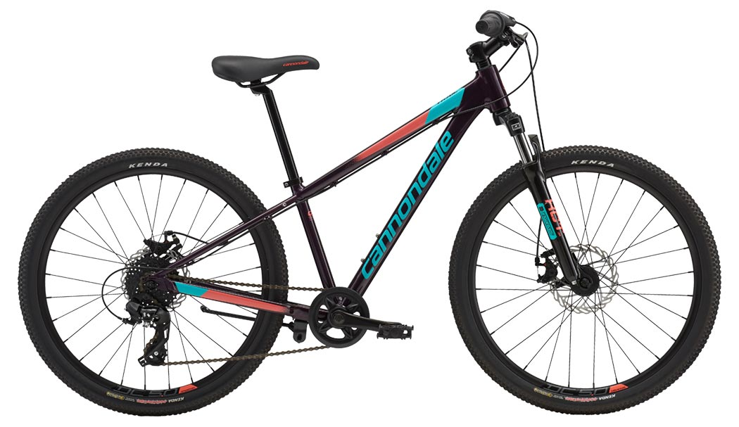 "Cannondale Trail 24"" Girl´s 2018"