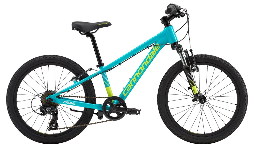 "Cannondale Trail 20"" Girls 2018"