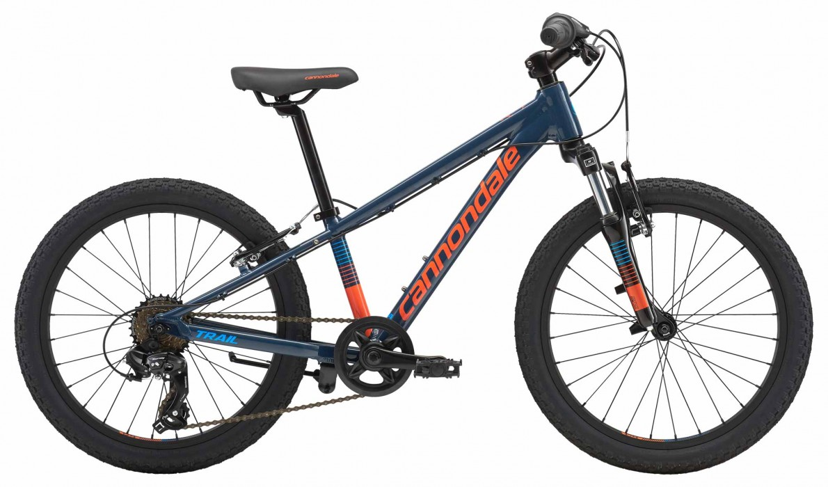 "Cannondale Trail 20"" Boys 2018"