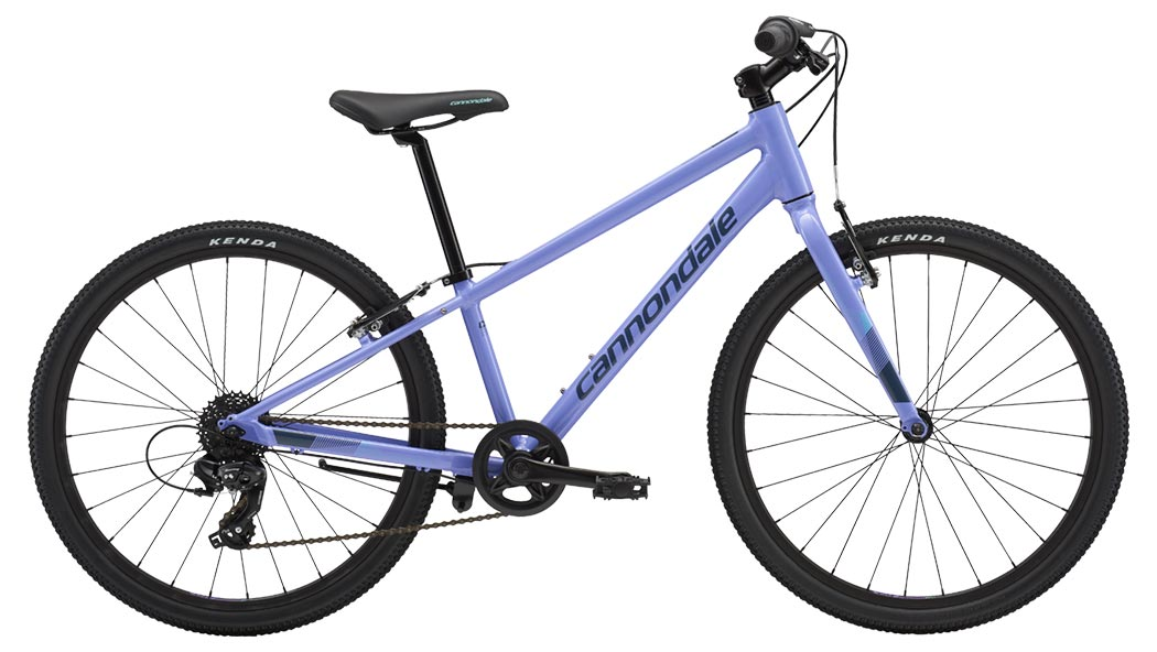 "Cannondale Quick 24"" Girls 2018"