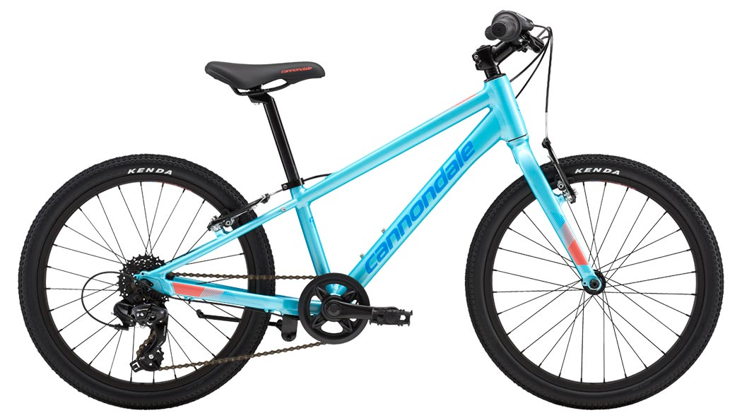 "Cannondale Quick 20"" Girls 2018"
