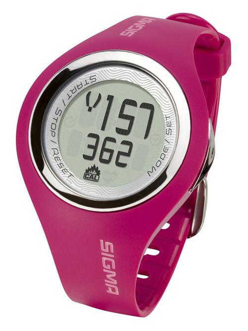 SIGMA PC 22.13 woman pink