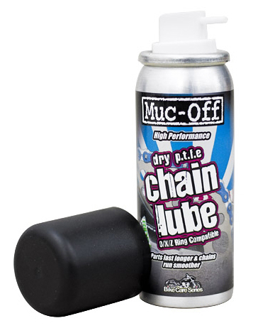 MUC-OFF mazivo Chain Lube 50ml