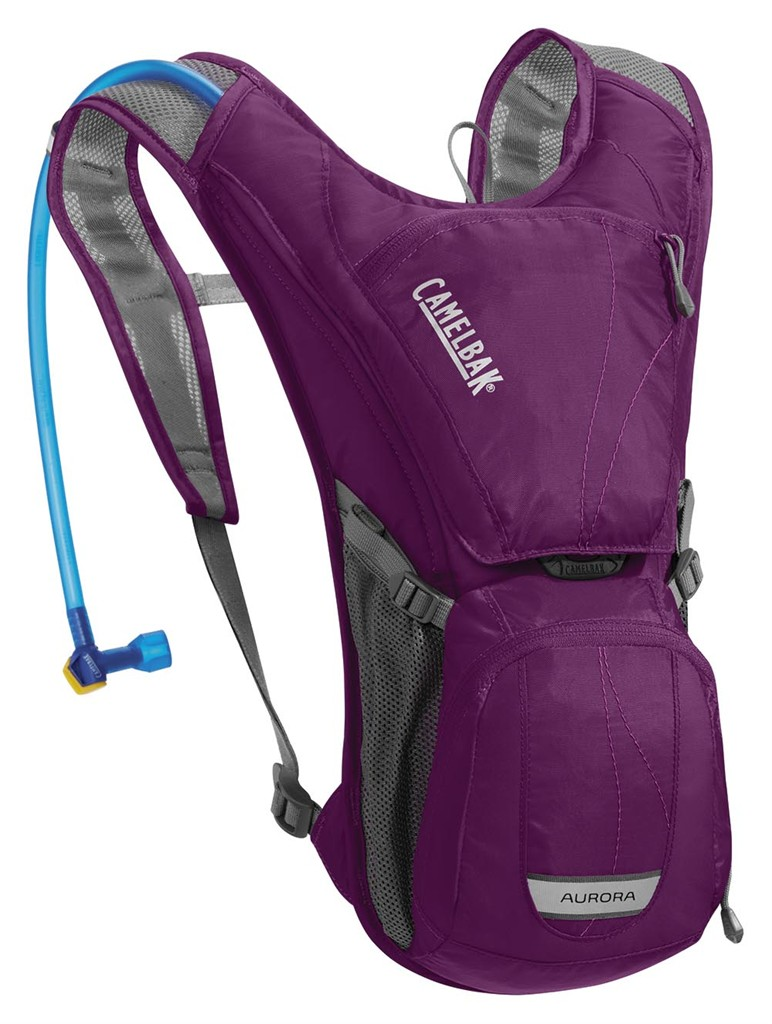 CAMELBAK Aurora purple majesty 2l