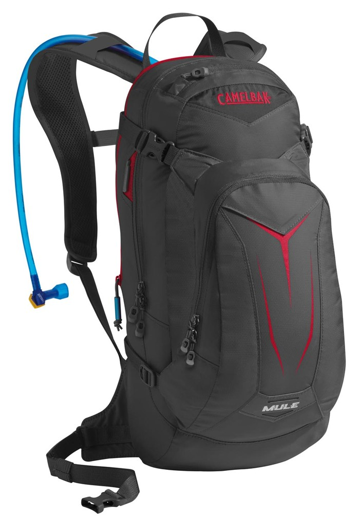 CAMELBAK Mule Pirate Black 3l