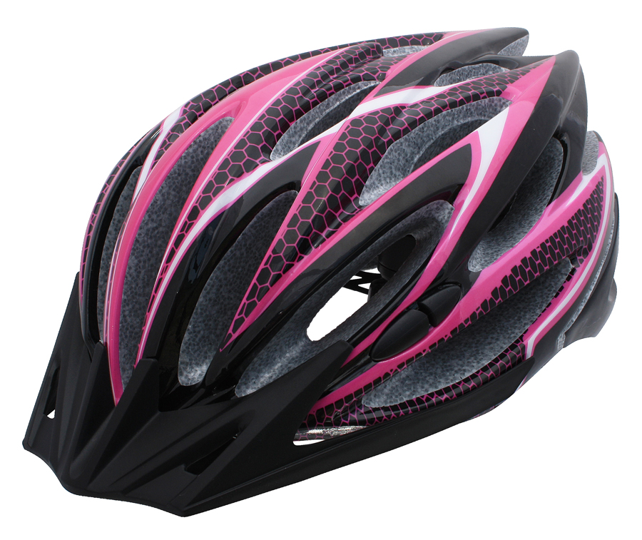 ROCK MACHINE Team magenta 54-60cm